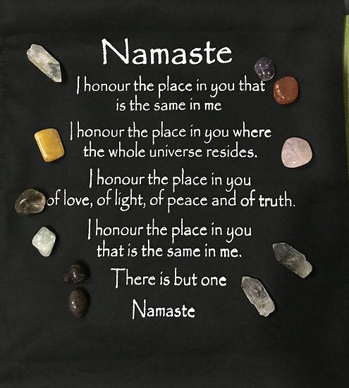 Basic Chakras Healing Set