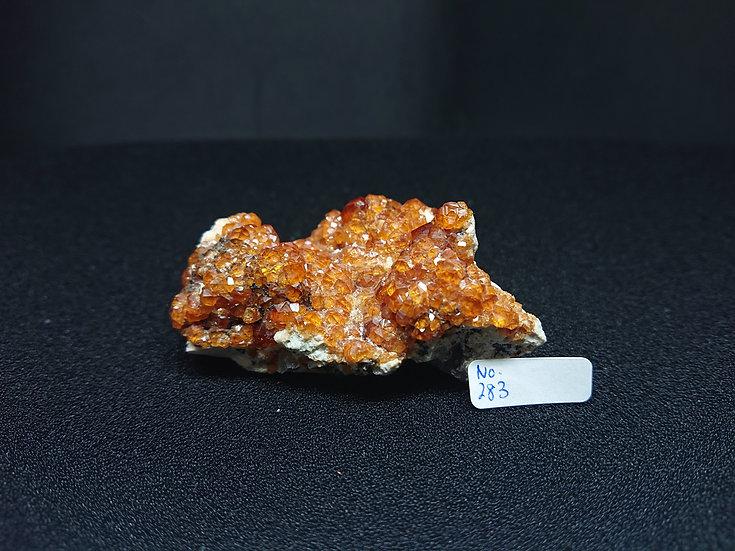 Spessartite Garnet (No. 283)
