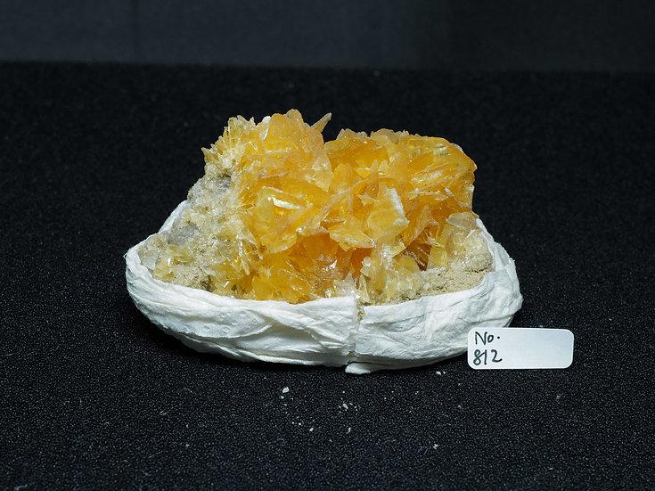 Golden Selenite (No. 812)
