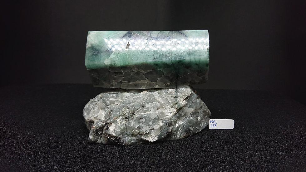 Emerald (No. 138)