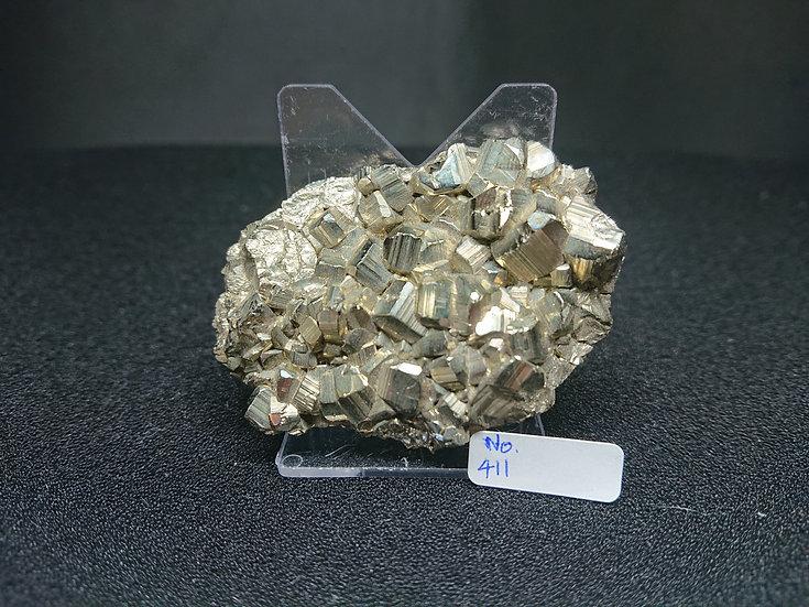 Pyrite (No. 411)