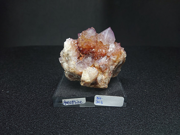 Ametrine (No. 303)