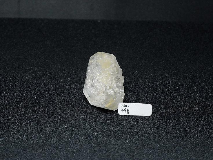 Elestial Quartz (No. 798)