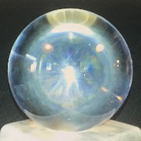 Crystal Ball Reading