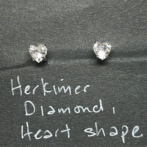 Natural Herkimer Daimond