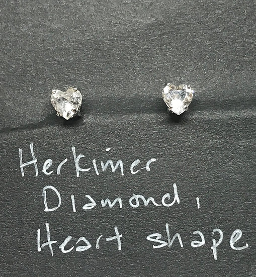 Natural Herkimer Daimond