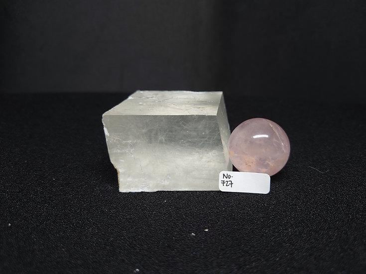 Calcite (No. 727)