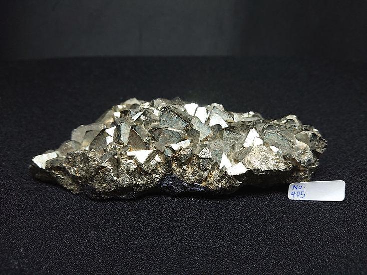 Pyrite (No. 405)