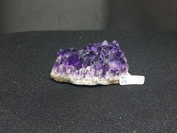 Amethyst Cluster (No. 212)