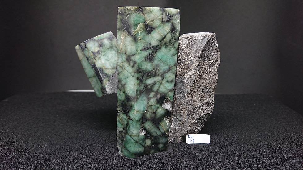 Emerald (No. 137)
