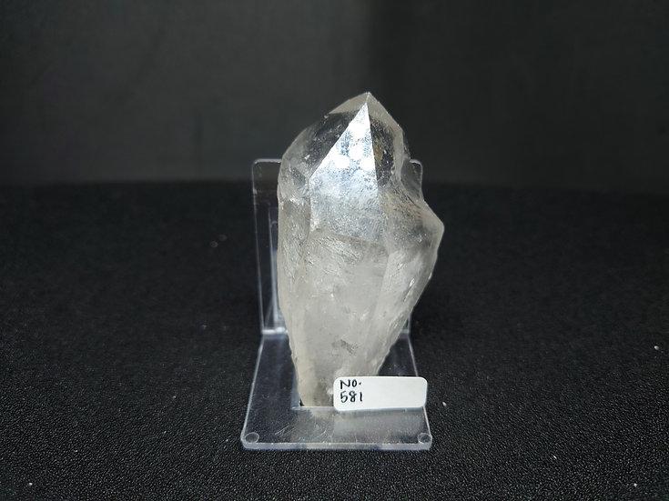 Quartz Crystal (No. 581)