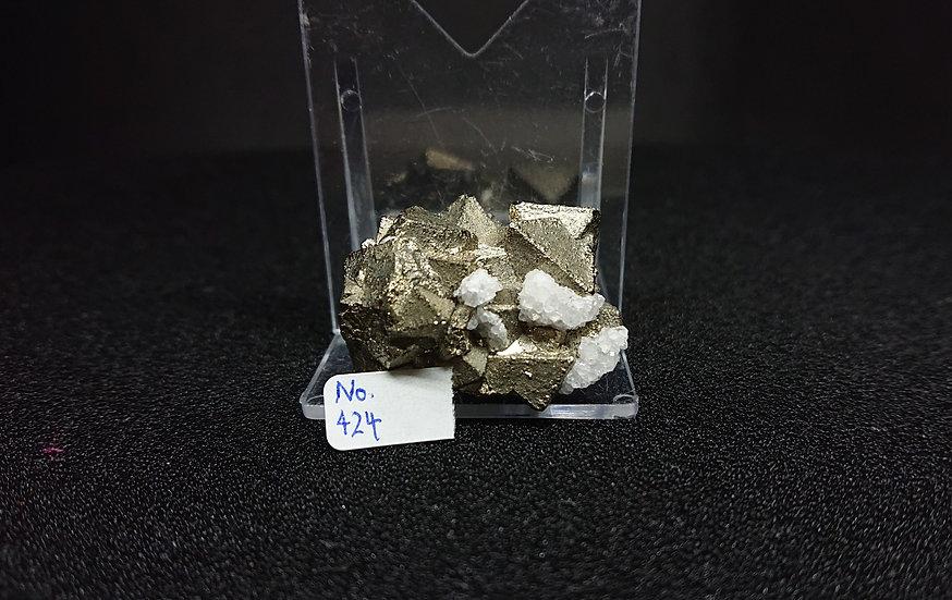 Pyrite (No. 424)