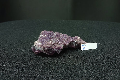 Fluorite Crystal (No. 69)