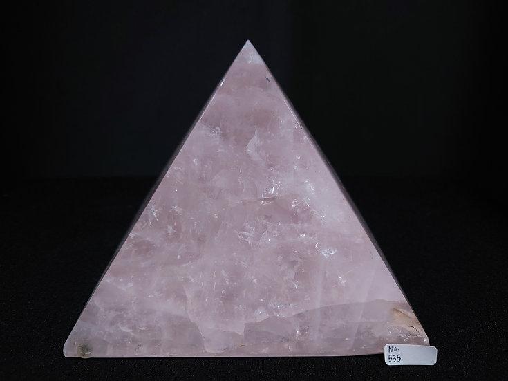 Rose Quartz (No. 535)