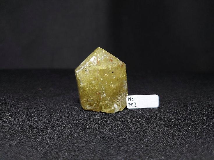 Green Apatite (No. 702)