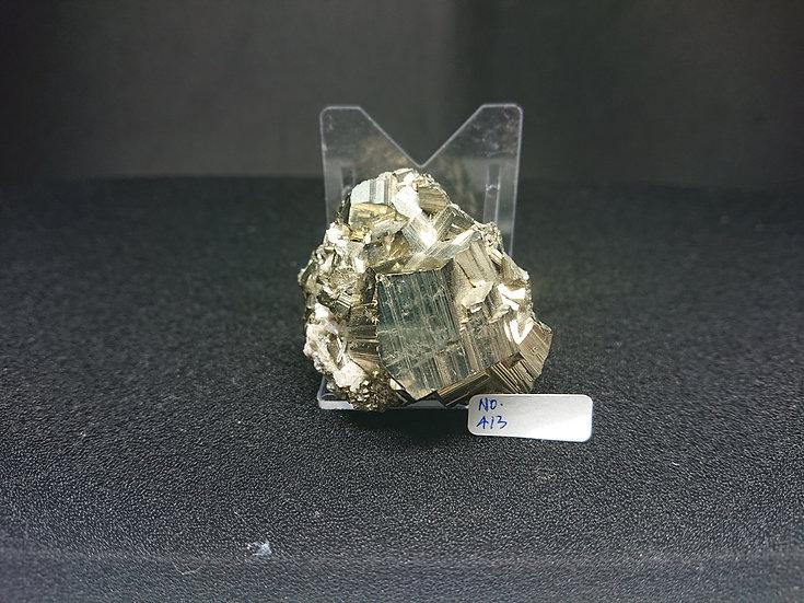 Pyrite (No. 413)