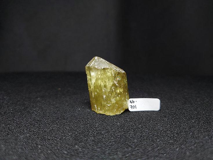 Green Apatite (No. 701)