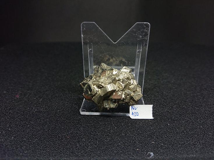 Pyrite (No. 420)