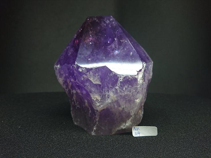 Amethyst Quartz (No. 314)