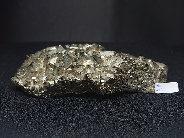 Pyrite (No. 406)