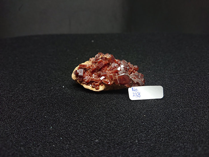 Vanadinite (No. 238)