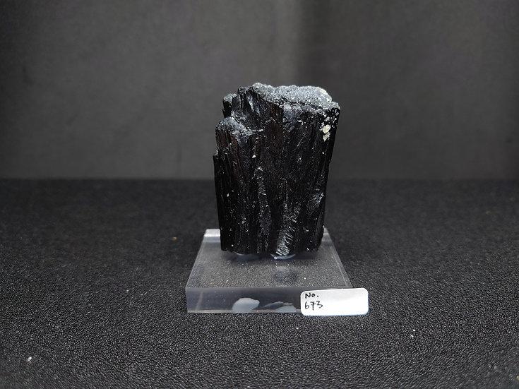 Black Beryl (No. 673)