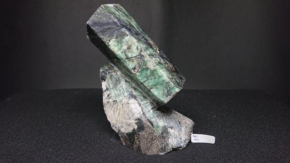 Emerald (No. 142)