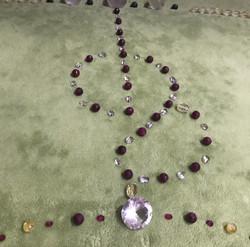 Crystal Mandala Meditation