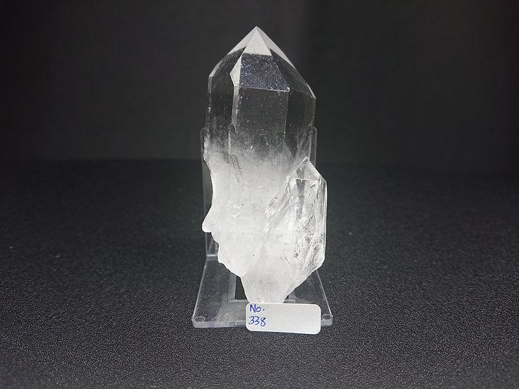 Master Crystal (No. 338)