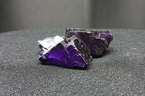 Fluorite Crystal (No. 67)