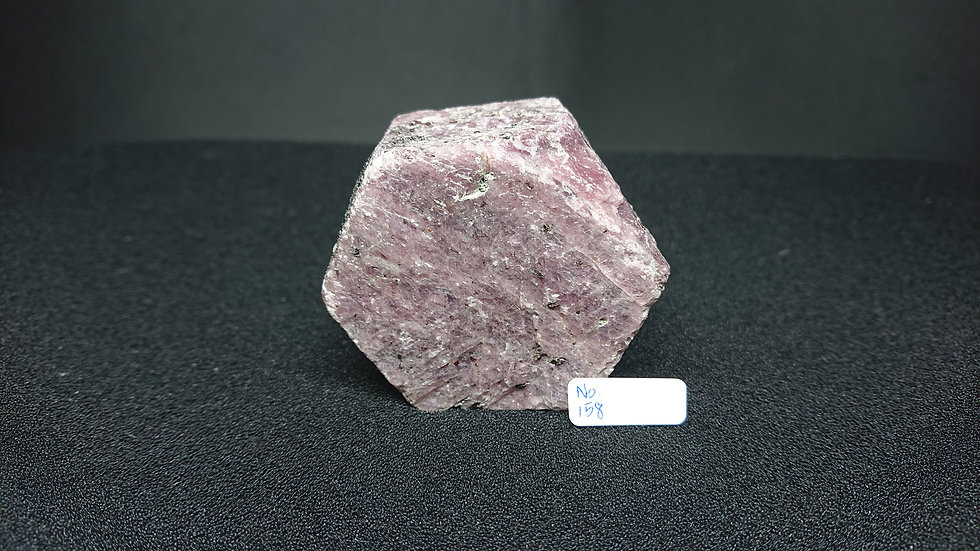 Ruby (No. 158)