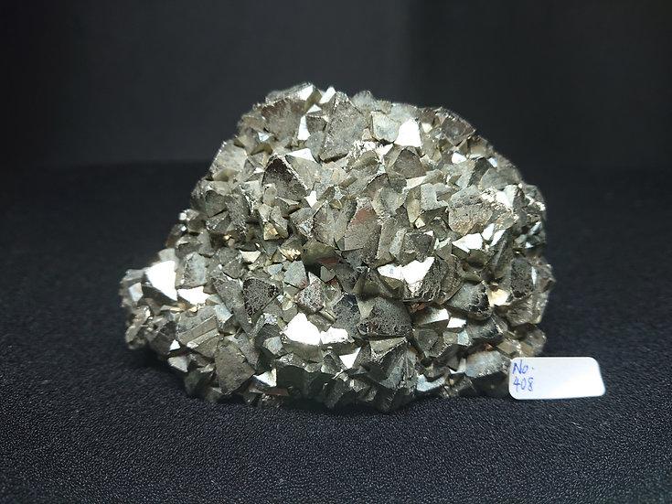 Pyrite (No. 408)