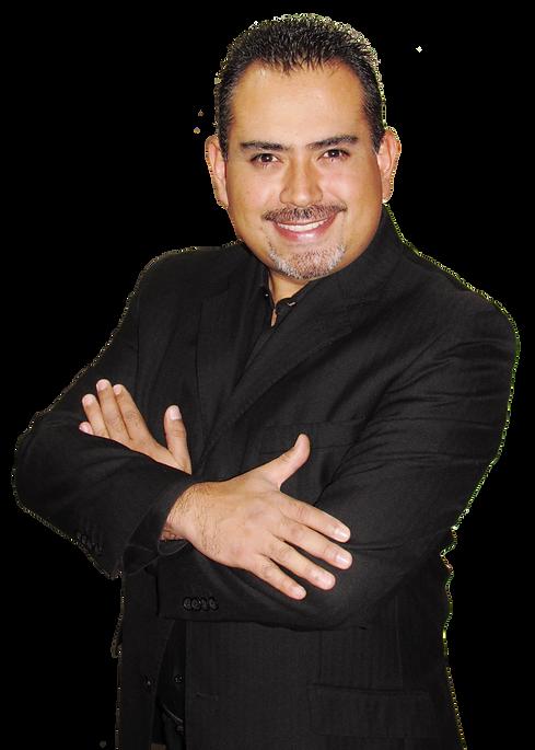 Speaker & Trainer Carlos Contreras Santillán