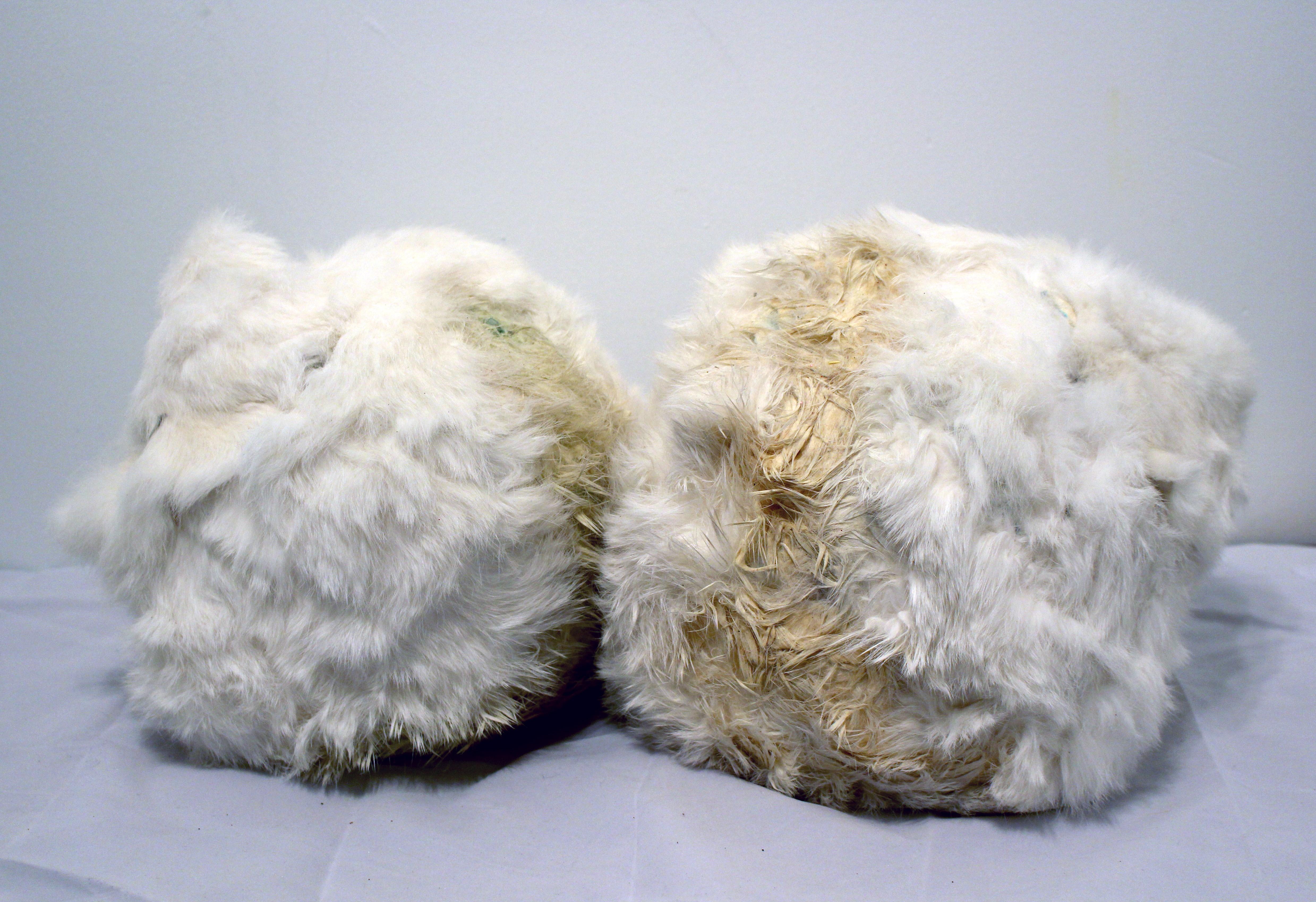 Rabbit balls