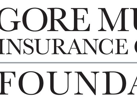 Thank you Gore Mutual Insurance