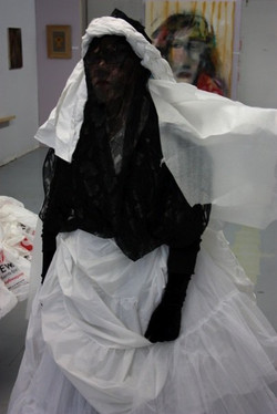 Handmaiden's Veil
