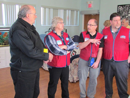 Plans made to add four beds at Standing Oaks in Sarnia