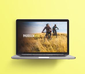 PADDOCK MTB