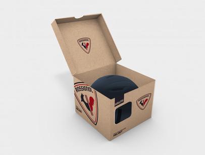 Packagings Rossignol