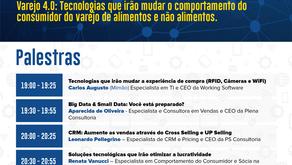 Seminário de Inteligência de Mercado - Faça já sua inscrição!
