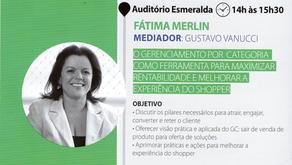 Convite Palestra: O Gerenciamento por Categoria como Ferramenta para Maximizar Rentabilidade e Melho