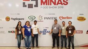 Vanucci acompanha Missão dos Produtores de Banana de Delfinópolis ao mercado de Belo Horizonte