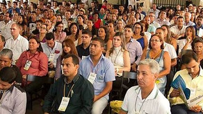 Fórum para desenvolver Carlos Chagas