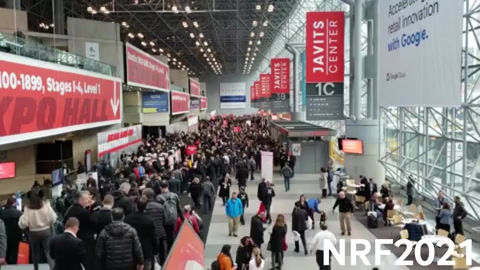 NRF2021: Foward Together