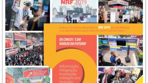 NRF 2019 - Os 5 I´s do Varejo do Futuro