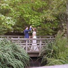 Jessica & Tom Wedding Videography