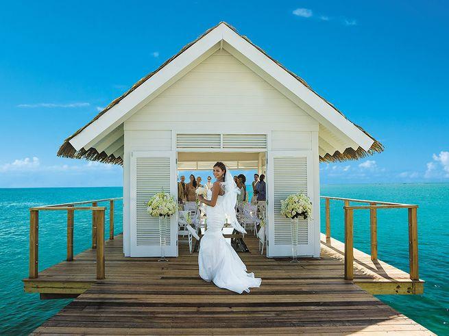 Jamaica wedding videographer