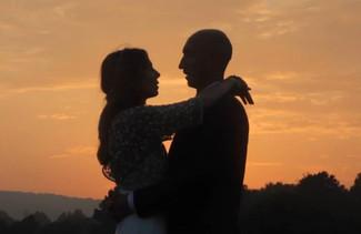 Robyn & Tom Wedding Film