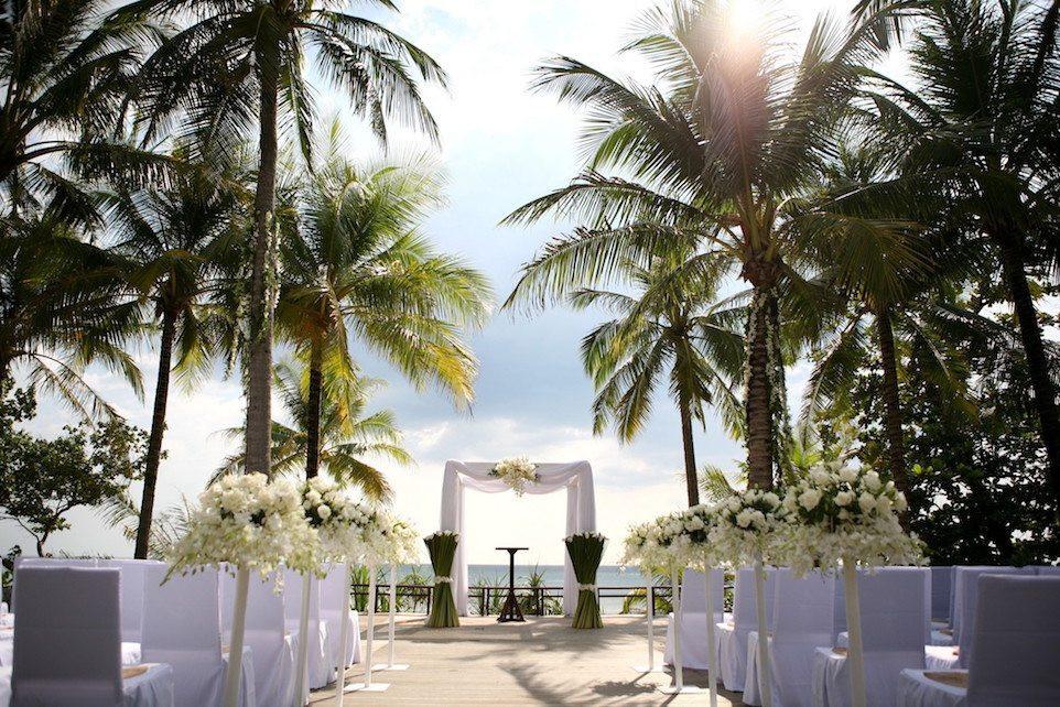 trisara phuket wedding video