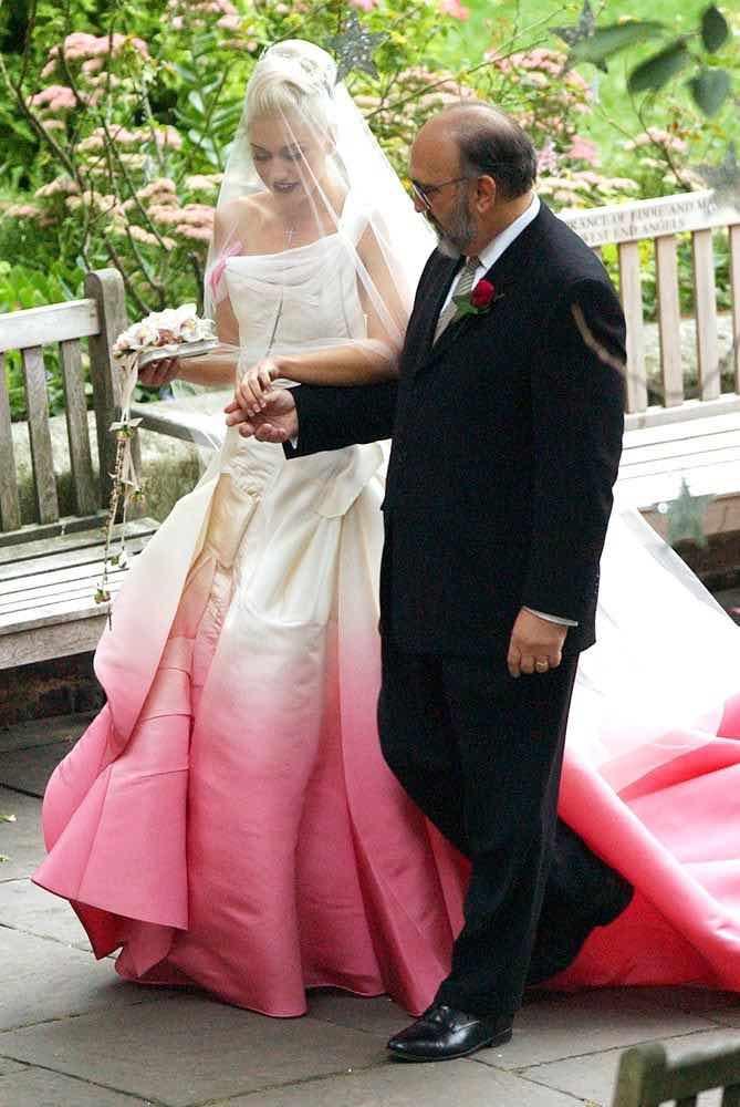 Gwen Stefani - Andrei Weddings